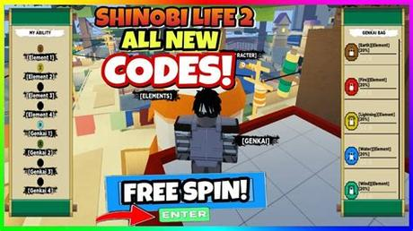 Then, look to the top right for the youtube code empty box, copy. 10+ Active Codes! Shinobi Life 2 Codes - Roblox | Feb 2021