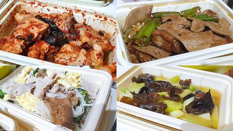 Why confinement food catering is a lifesaver {Review of Tian Wei Signature}