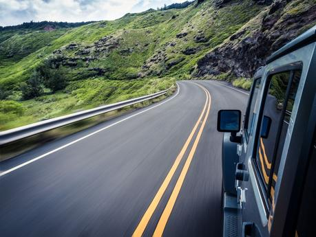 Top Things to Do When Travelling By Car