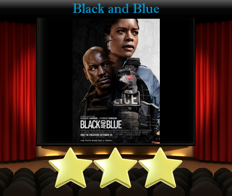 Black and Blue (2019) Movie Review