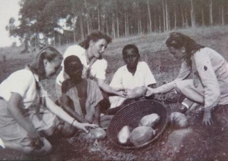 The Polish women who fled Europe to build a church in Uganda
