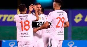 Goal over 2.75,corner under 9.5. Olimpia Vs Guairena Tigo Sports En Vivo Fecha 11 Del Torneo Apertura De Paraguay 2020