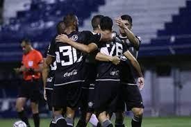 Both teams try to perform well in division profesional. Olimpia Vs Guairena En Vivo Online Por La Primera Division De Paraguay Onefootball