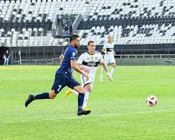 Guaireña fc is playing next match on 16 apr 2021 against club olimpia in primera division, apertura.when the match starts, you will be able to follow guaireña fc v club olimpia live score, standings, minute by minute updated live results and match statistics. Gaceta Guairena Al Termino Del 1er Tiempo Olimpia 0 Facebook