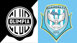 All the info, statistics, lineups and events of the match Club Olimpia Vs Guairena En Vivo Primera Division Apertura Youtube