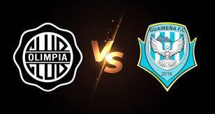 Guaireña have scored an average of 0.8 goals per game and olimpia has scored 0.8 goals per game. Olimpia Guairena En Vivo Online Division De Honor En Directo Futbol En Vivo