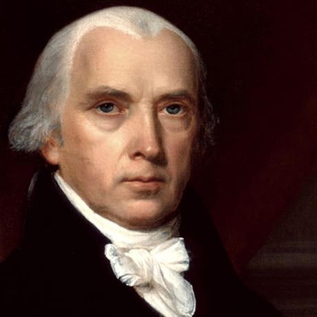 James Madison History