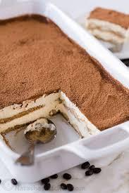 2 cups heavy whipping cream (if you are using the powdered whipped cream then you will need 4. Tiramisu Recipe Video Natashaskitchen Com