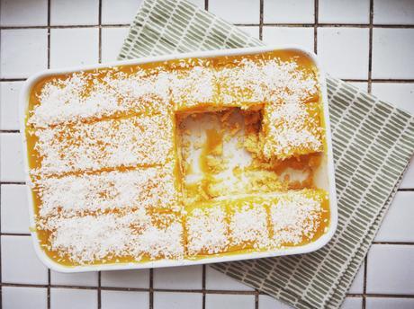 Orange And Ladyfinger Dessert So Refreshing My Dear Kitchen In Helsinki