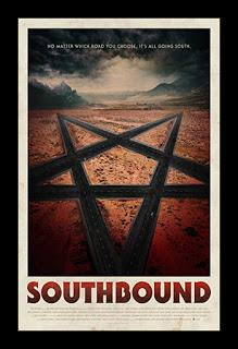 #2,554. Southbound  (2015)
