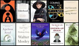 Ten Books: An Essential Library on Aging