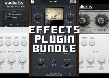 Audiority Effects Plugin Bundle 2021 [WIN]