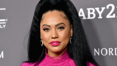 """Ayesha Curry New Production Company Rebooting'70s game show """"Tattletales"""" on HBO Max"""