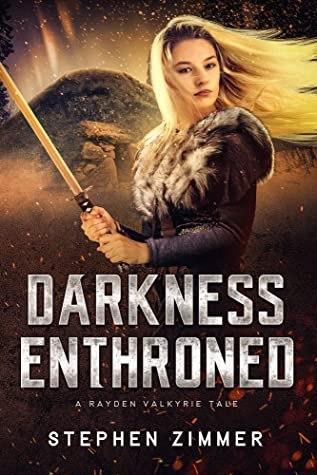 #DarknessEnthroned by @SGZimmer