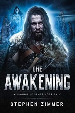 #TheAwakening by @SGZimmer