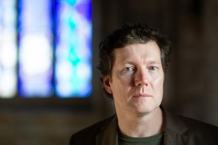 Words about music (582): Tim Bowness