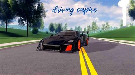 So make sure to bookmark this page to get your hands on the valid, active, and working. Driving Empire Codes - Check Updated Codes for Driving ...