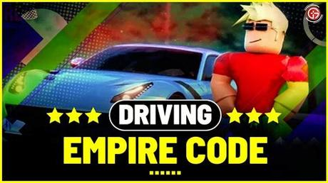Hello there, i saw that there was an event for driving empire so i couple days ago i made an auto farm for it. Driving Empire Codes 2021 - Roblox Driving Empire Codes ...
