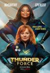 Thunder Force (2021) Review