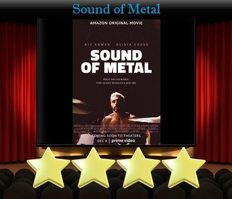 Sound of Metal (2019) Movie Review