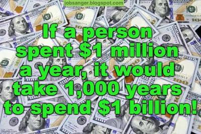 Billionaire = Sociopath