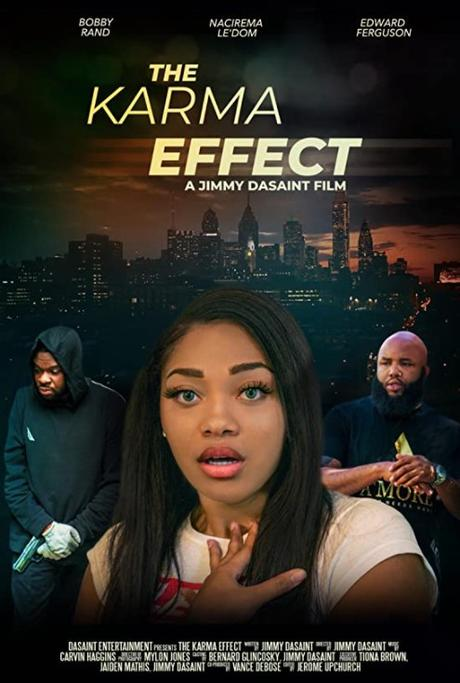 The Karma Effect (2020) Movie Review