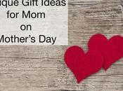 Unique Gift Ideas Mother's