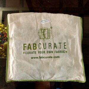 Fabcurate-Get customized fabrics at best price