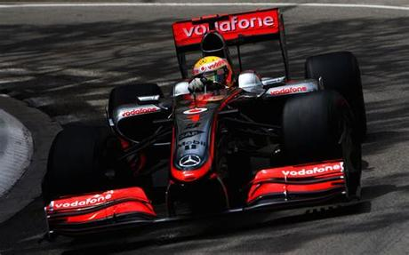Abbreviation of f1, also known as formula 1 grand prix; Formula 1: McLaren to switch back to Mercedes engines for ...