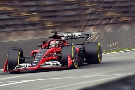 The format for each weekend, and the times of individual. GALERIA: Veja fotos do esboço do carro da Fórmula 1 para 2021