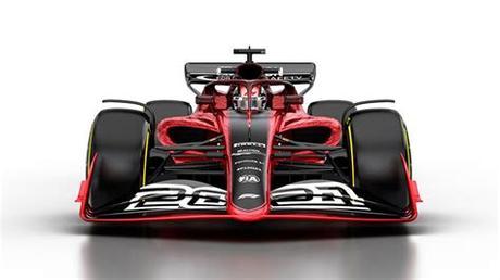 The 2021 fia formula one world championship is a motor racing championship for formula one cars which is the 72nd running of the formula one world championship. Así son los nuevos monoplazas de la Formula 1 para el 2021 ...