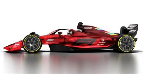 The fia and formula 1 today confirmed the future direction of the fia formula one world championship with the presentation of a comprehensive set of new. Formula 1 to undergo significant rule changes in 2021 ...
