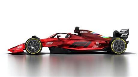 2021 fia formula one world championship™ race calendar. Racing 2021 Formula 1 FIA 2019 afbeeldingen : Autoblog.nl
