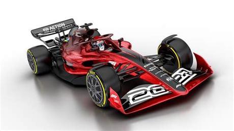 204,381 likes · 4,332 talking about this. OFICIAL: La Fórmula 1 presenta cómo serán los coches de ...