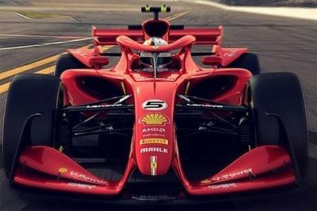 Ferrari: Long 2021 rules list still needs agreeing, but ...