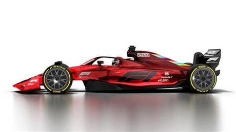 The fia and formula 1 today confirmed the future direction of the fia formula one world championship with the presentation of a comprehensive set of new. The 2021 Formula 1 cars look like they came straight out ...