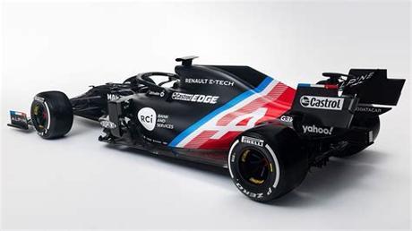 The format for each weekend, and the times of individual. Formel 1: So könnten die Autos der Teams in der Saison ...