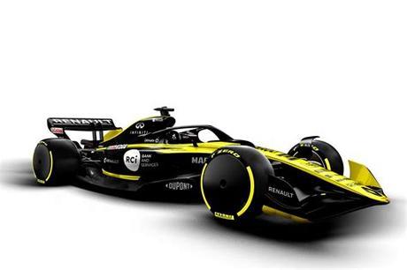 Abbreviation of f1, also known as formula 1 grand prix; Foto - Formula 1: come cambiano le monoposto del 2021
