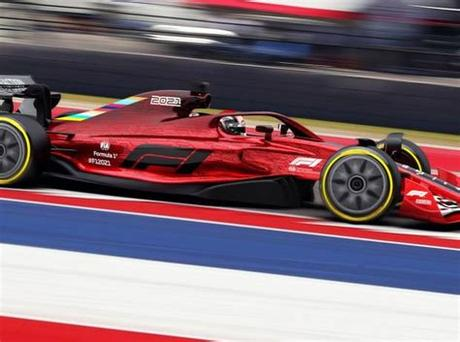 Find all the upcoming races and their dates here, along with results from this year and beyond. Formel-1-Regeln 2021: Neue Autos 3,5 Sekunden langsamer ...