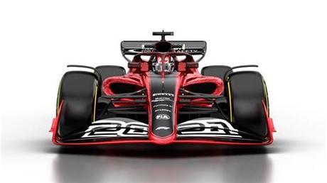 2021 fia formula one world championship™ race calendar. Más pareja: así será la Fórmula 1 en 2021 » Auto Test