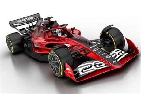 The fia and formula 1 today confirmed the future direction of the fia formula one world championship with the presentation of a comprehensive set of new. Formel 1 Regel-Revolution vorgestellt: So sieht die F1 ...