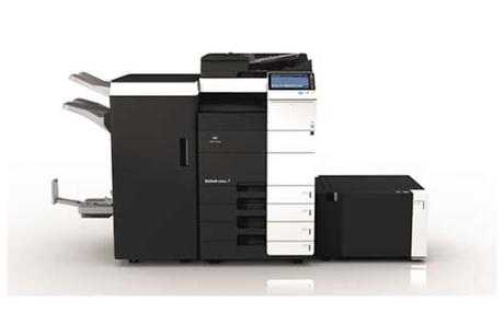 Those things that make konica minolta bizhub 163 come in this printer specification. KONICA MINOLTA 163 PCL SCANNER DRIVER