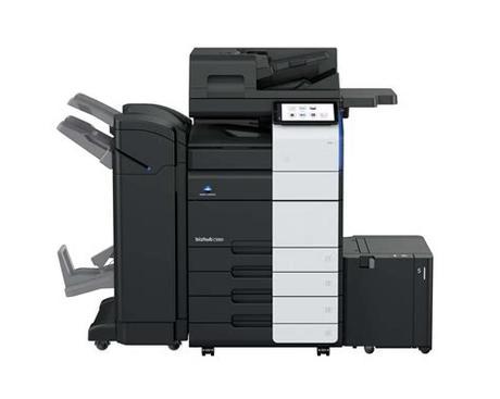 Konica minolta bh 163 supported operating systems. bizhub C550i Multifunctional Office Printer   KONICA MINOLTA