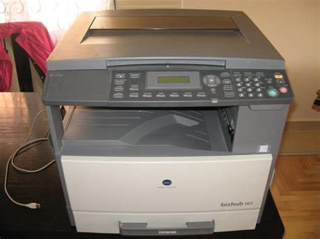 This is the best performance that can be found in this konica minolta laser printer. Bizhub 211 Printer Driver - Bizhub C227 Konica Minolta ...