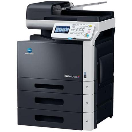 How to download konica bizhub 163 driver & software. Konica Minolta Bizhub 163 Driver : Konica Minolta Bizhub ...