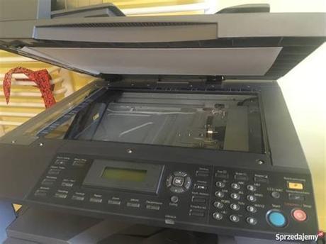Homesupport & download printer drivers. Konica Minolta Bizhub 163 Urządzenie wielofunkcyjne ...