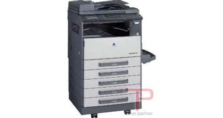The konica minolta bizhub 163 is a digital multifunction copier that can do much more than just copy documents. Tonery a cartridge do KONICA MINOLTA BIZHUB 163 už od už ...