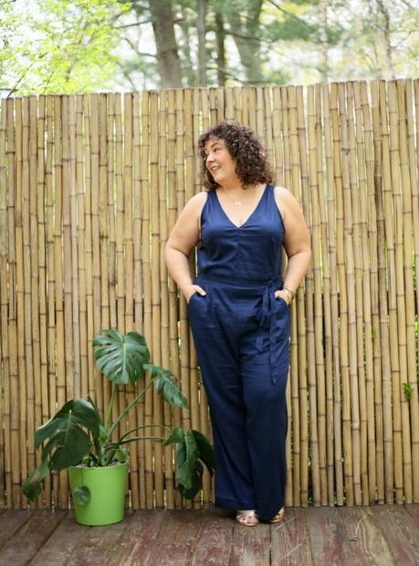 Universal Standard Linen for a Sweltering Summer