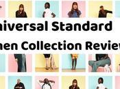 Universal Standard Linen Sweltering Summer