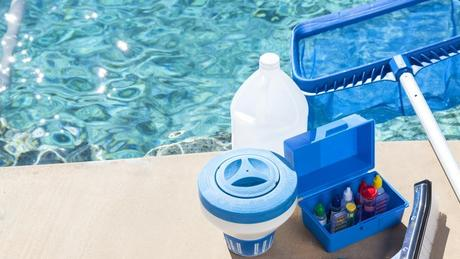 Explaining Above-Ground Swimming Pool Chemicals